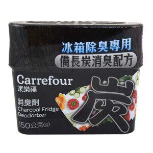 家樂福冰箱消臭劑-備長炭
