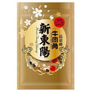 Kaoliang Liquor Spicy Beef Horn