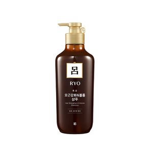 Ryo Hair Strengthen  Volume Shampoo