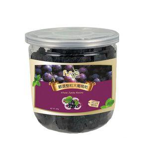 Fungo Dried raisins