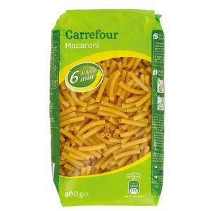 C-Macaroni pasta