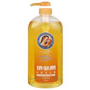 Ibl Antibacterial Shower Gel