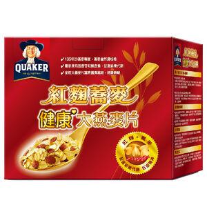 Quaker buckwheat Oat 1500g