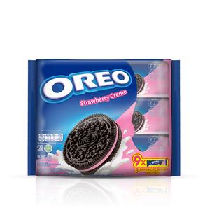 reo Strawberry Cream