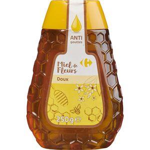 家樂福綜合蜂蜜250g
