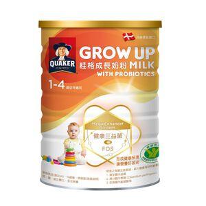 Quaker Grow up Milk powder Formula