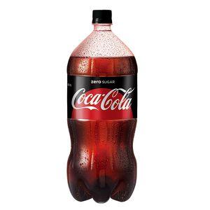 可口可樂 Zero 2L