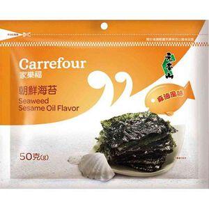C-Sesame Oil Seaweed 50g