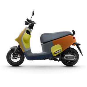 Gogoro VIVA MIX BELT - GJ6C2【提前振興!10/4-10/31至門市成立訂單-電池資費每月優惠折抵$299元*12個月】