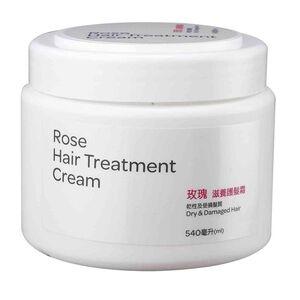 F-Rose Hair Treatment Cream