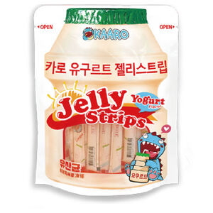jelly strips