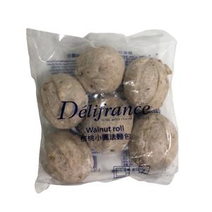 Delifrance Walnut roll