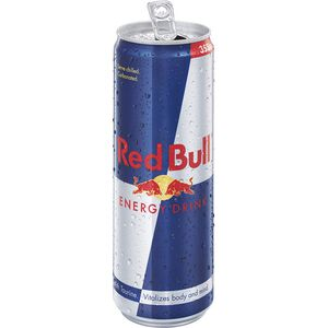 Red Bull Energy Drink Can355ml
