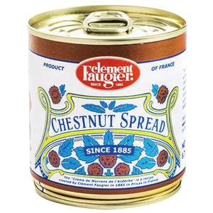 Clment Faugier Chestnut Spread