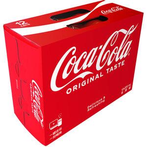 可口可樂迷你精裝罐 200ml