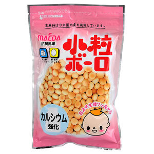 MAEDA Chichi Boro Tiny Biscuits
