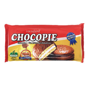 Chocopie Chocolate Flavour