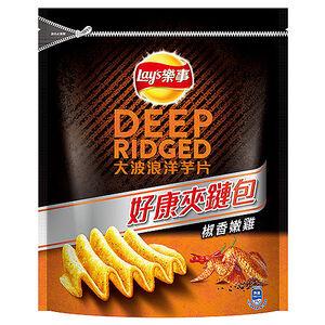 DEEP RIDGED Spicy Chicken