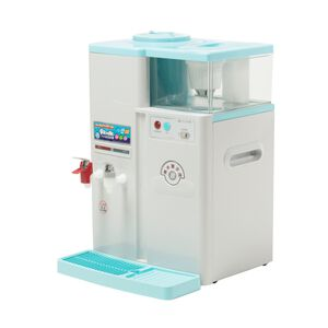 元山YS-861DWE蒸氣式溫熱開飲機