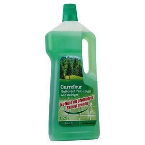 家樂福全效多功能松香家用清潔劑