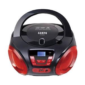 聲寶 AK-W1804UL 手提CD/MP3/USB音響