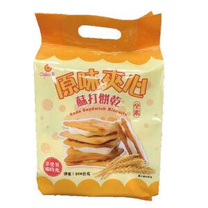 Chiao-E soda crackers