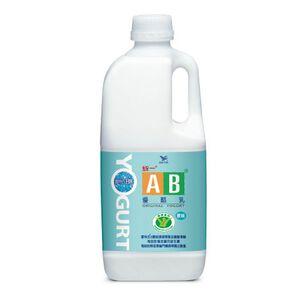 President AB Yogurt(Plain)