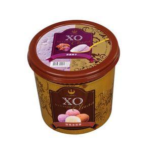 XO Class 冰淇淋香濃紫芋-500g