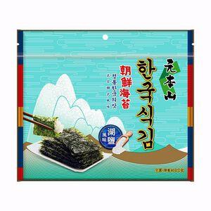 MOTOMOTOYAMA Korean Nori Seaweed- Lake