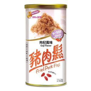媽媽的廚房豬肉鬆(枸杞) 200g