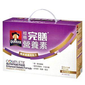 Quaker Complete Nutrition