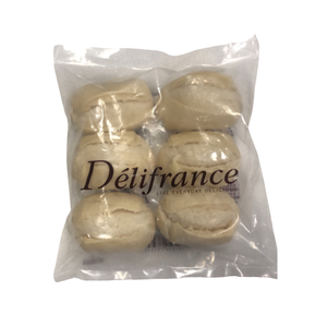 Delifrance Half baked small breads