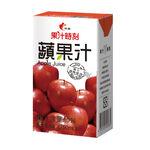 光泉果汁時刻蘋果汁TP250ml, , large
