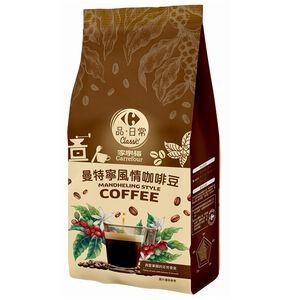 C-Mandheling Style Coffee