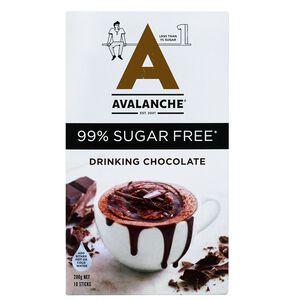 Avalanche 99 Sugar Free Drinking Chocoa