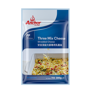 安佳頂級大師專用乳酪絲