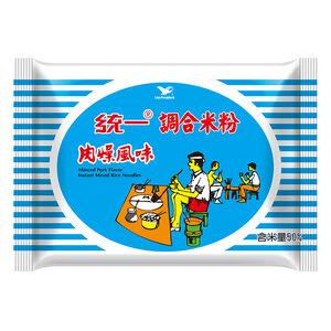 統一肉燥風味調合米粉(包)60gx5