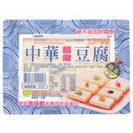 中華非基因改造超嫩豆腐, , large