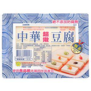 Chinese Super Tofu(non-GM)