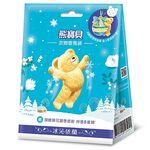 熊寶貝衣物香氛袋-冰沁依蘭, , large