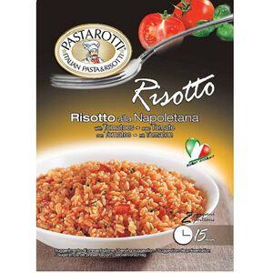 Pastarotti Risotto rice w/Tomato  Basil