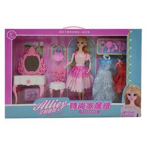 艾利娃娃時尚家居組