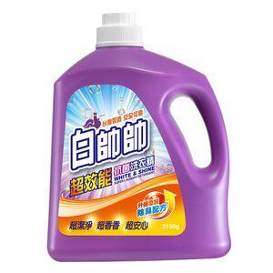 Whiteshine Super Deterget