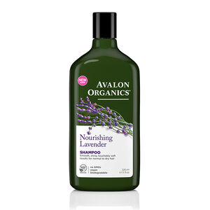 AVALON Organics Revitalizing Shampoo-Lav