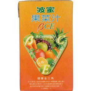 Bomy B C E Mix Juice