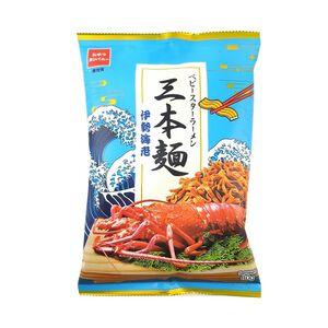 OYATSU 3Ben Snack-Shirmp Flavor