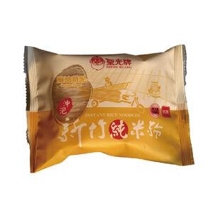 100 pure rice noodles-Sesame oil ginger