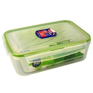 樂扣PQ長型保鮮盒1.4L