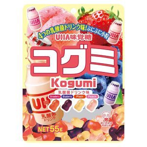 KOGUMI Fermented Milk Drink assorted Bag