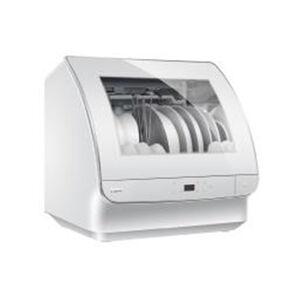 海爾DW4-STFWWTW全自動洗碗機